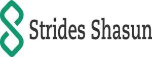 Strides Shasun